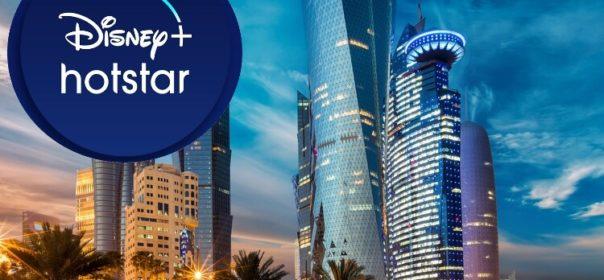 Unblock Hotstar in Qatar
