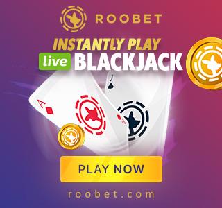 Roobet blocked region