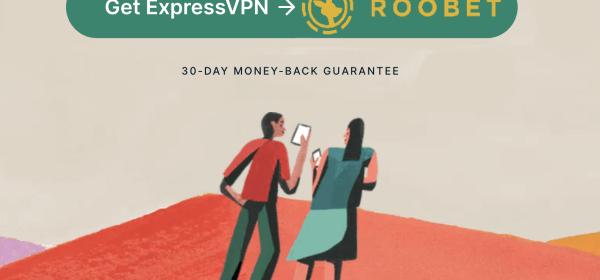 VPN for Roobet regions