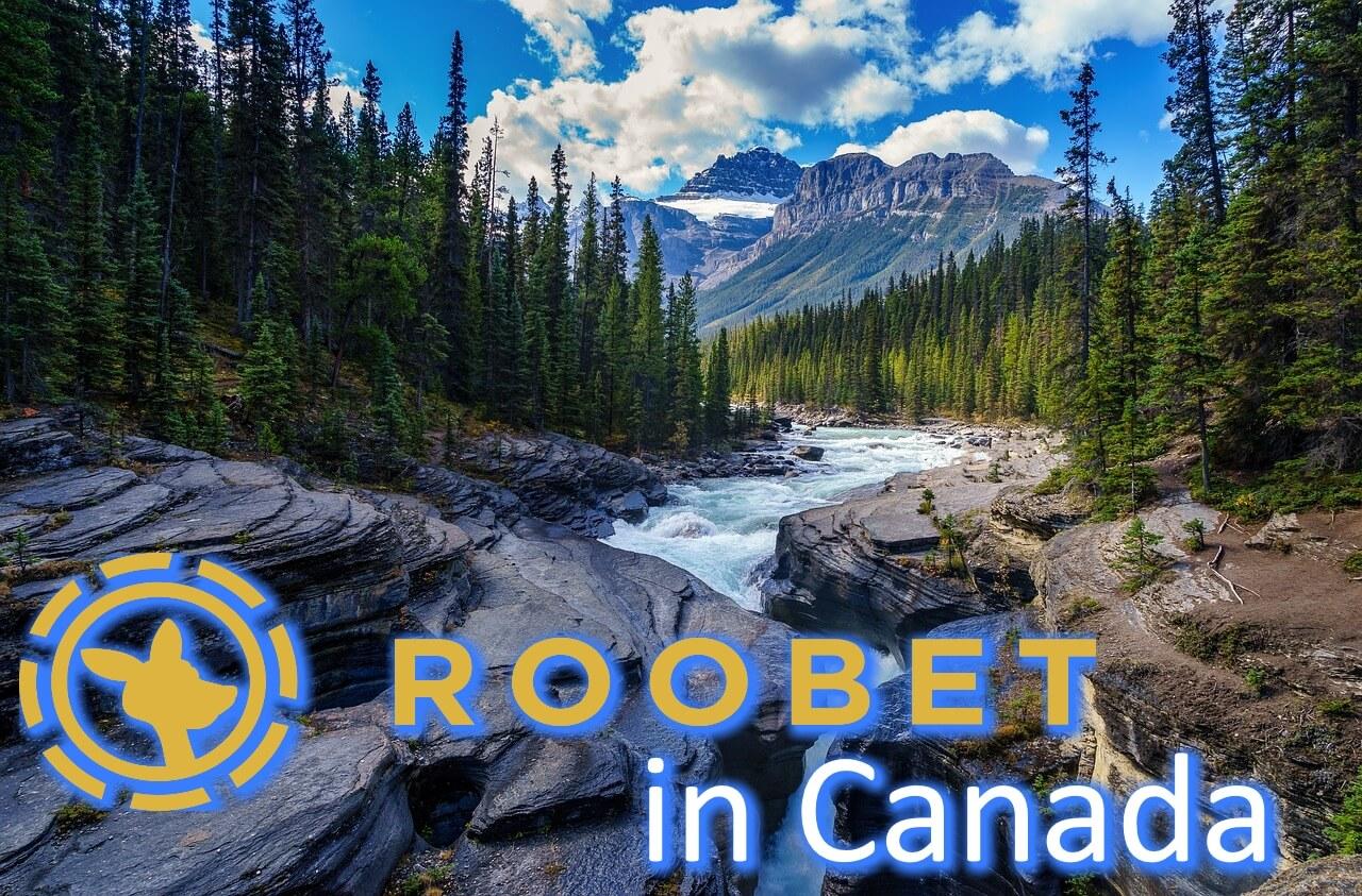 Roobet Canada